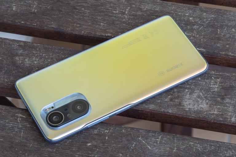 Xiaomi Mi 11i okostelefon teszt 10