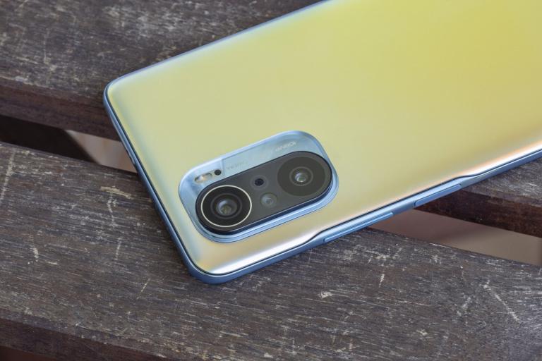 Xiaomi Mi 11i okostelefon teszt 11