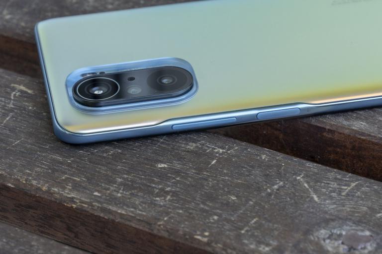 Xiaomi Mi 11i okostelefon teszt 12