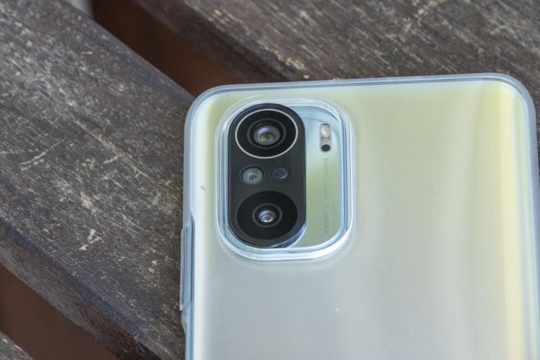 Xiaomi Mi 11i okostelefon teszt 16