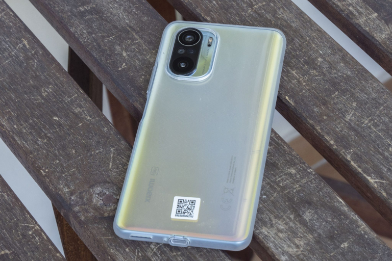 Xiaomi Mi 11i okostelefon teszt 17