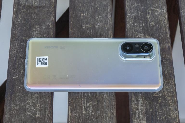Xiaomi Mi 11i okostelefon teszt 19