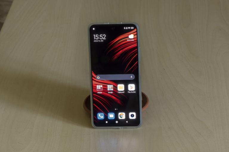 Xiaomi Mi 11i okostelefon teszt 20