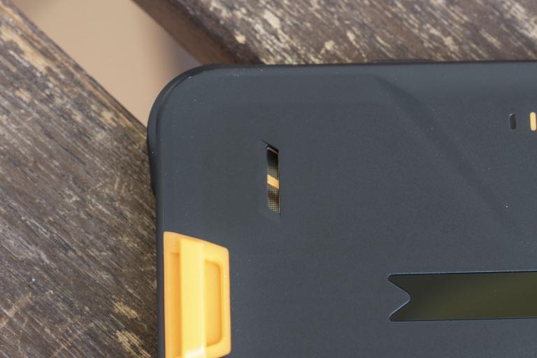 Umidigi Bison GT strapatelefon teszt 11