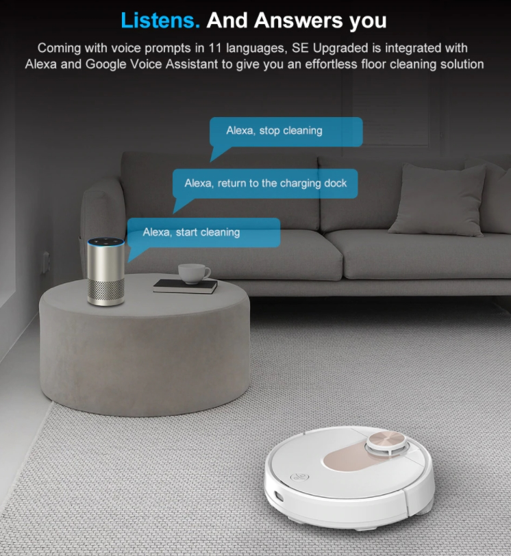 Továbbfejlesztették a Viomi SE robotporszívót 6