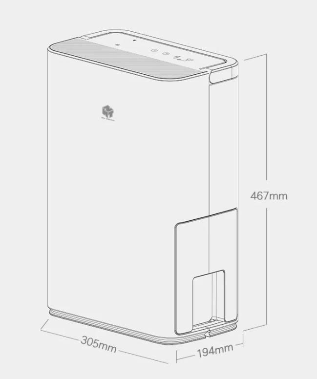 Páracsapda a Xiaomi új otthoni okosberendezése 9