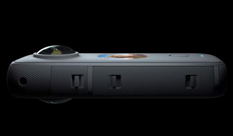 Az Insta360 ONE X2 extrém jó áron rendelhető 3
