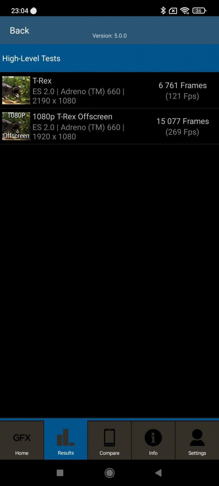 Xiaomi Mi 11i okostelefon teszt 25