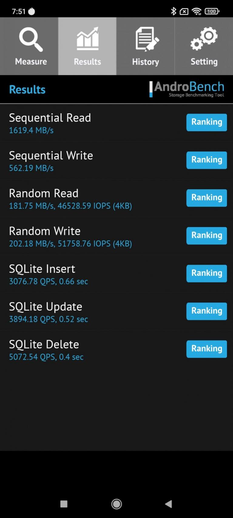Xiaomi Mi 11i okostelefon teszt 26
