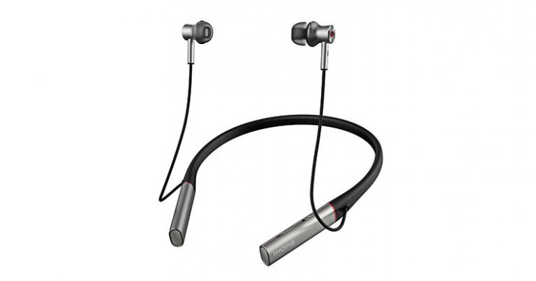 1MORE Dual Driver ANC-s fülhallgató teszt 17