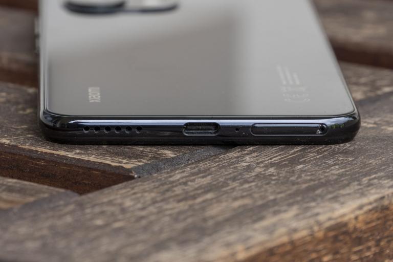 Xiaomi Mi 11 Lite okostelefon teszt 8