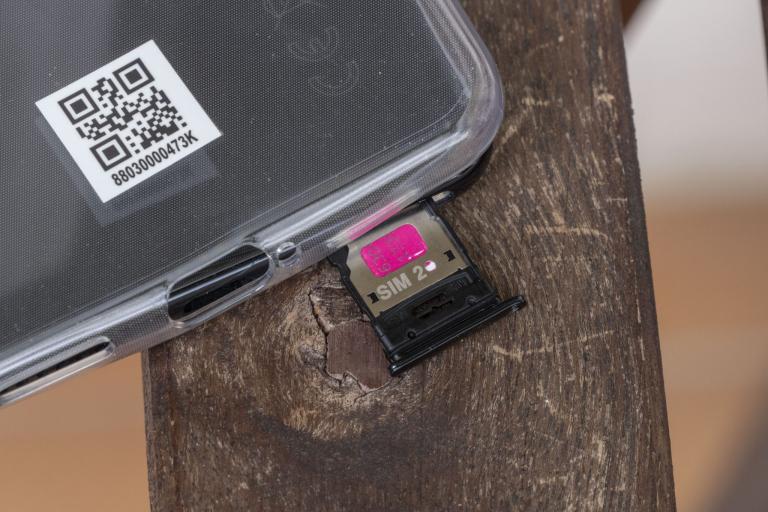 Xiaomi Mi 11 Lite okostelefon teszt 14