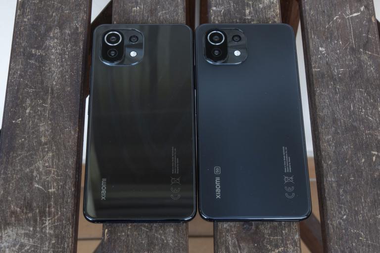 Xiaomi Mi 11 Lite 5G okostelefon teszt 4