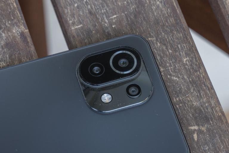 Xiaomi Mi 11 Lite 5G okostelefon teszt 8