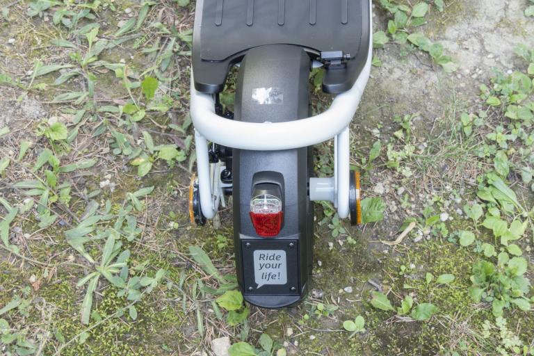 Himo L2 elektromos roller teszt 15
