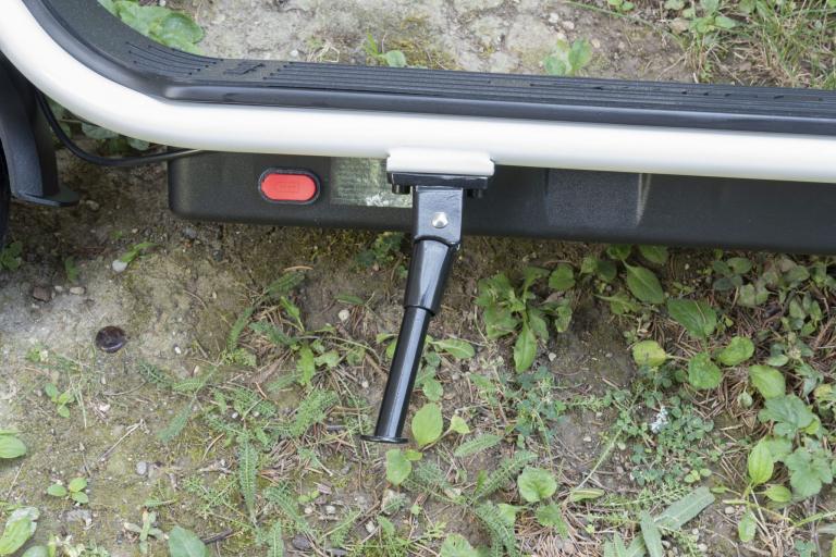 Himo L2 elektromos roller teszt 16