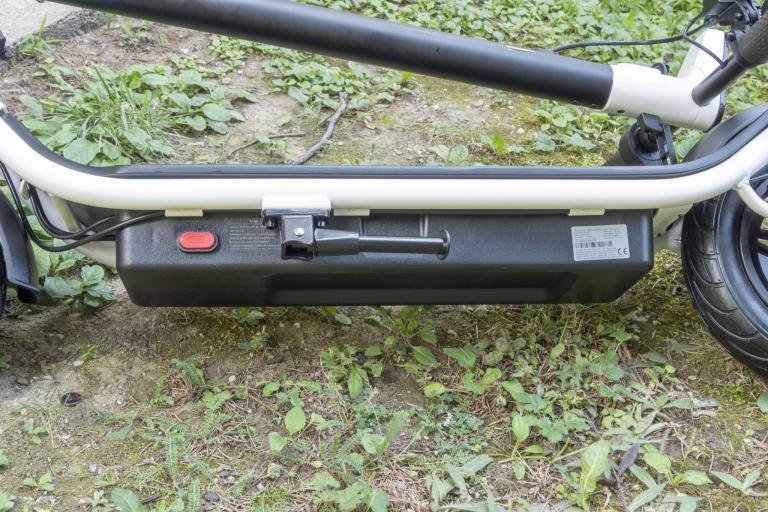 Himo L2 elektromos roller teszt 22