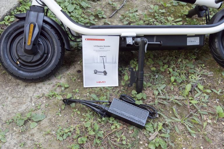 Himo L2 elektromos roller teszt 23