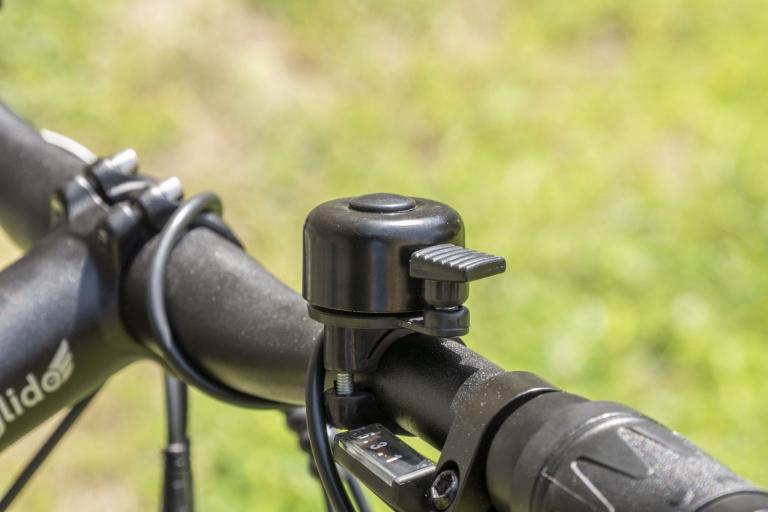 Eleglide M1 elektromos kerékpár teszt 26