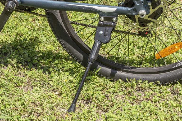 Eleglide M1 elektromos kerékpár teszt 20