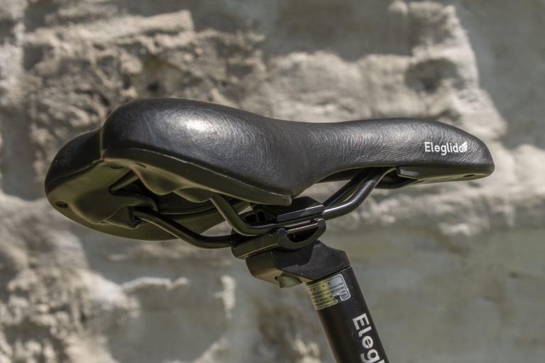 Eleglide M1 elektromos kerékpár teszt 32