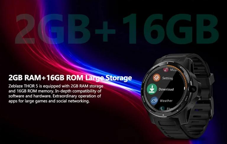 Androidos, SIM-kártyás okosóra elképesztően alacsony áron 5