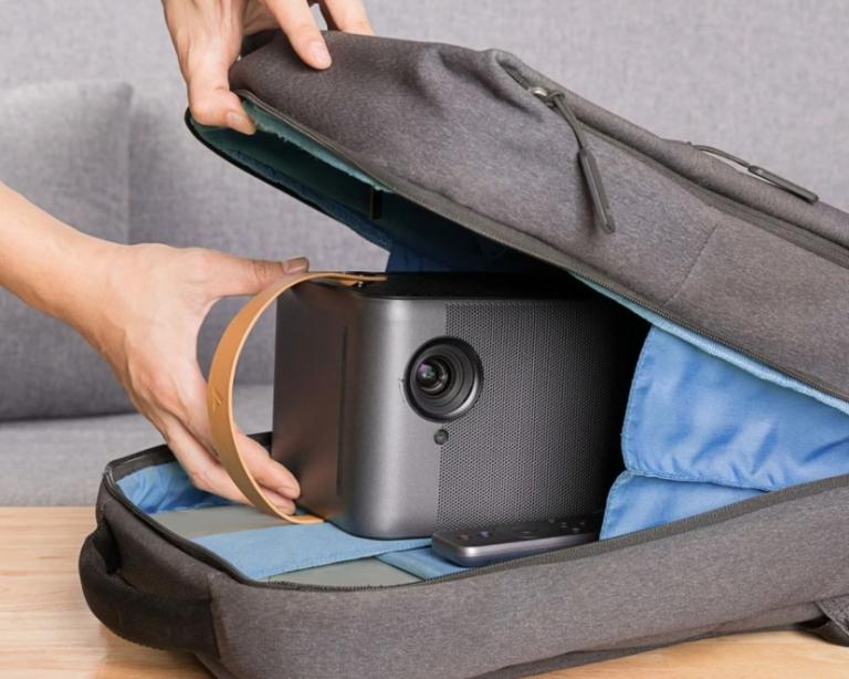 100 ezer Ft alatt rendelhető a Xiaomi-féle Fengmi projektor 12
