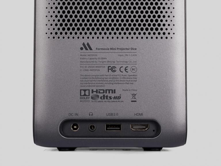 100 ezer Ft alatt rendelhető a Xiaomi-féle Fengmi projektor 8