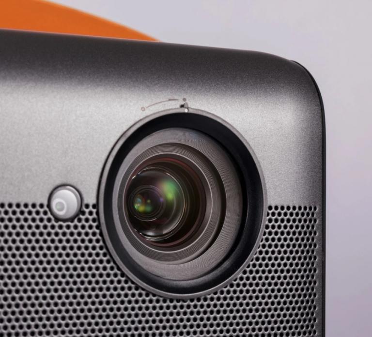 100 ezer Ft alatt rendelhető a Xiaomi-féle Fengmi projektor 6