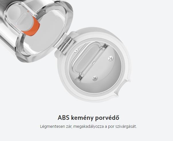 Rettentő olcsó a Mijia autós porszívó a magyar Xiaomishopban 8