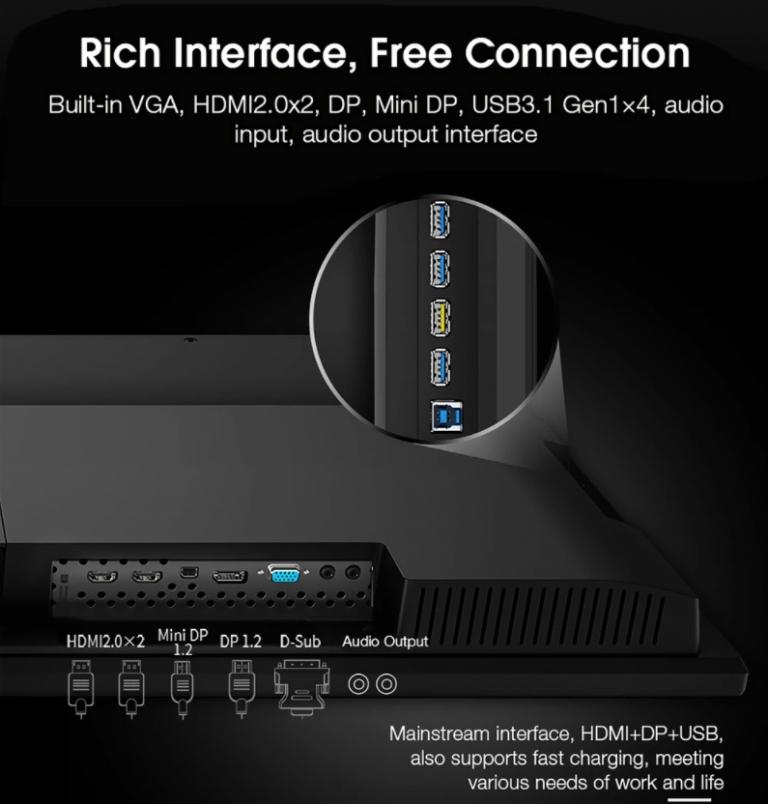 Pár darab AOC monitort lehet extrém olcsón rendelni 8