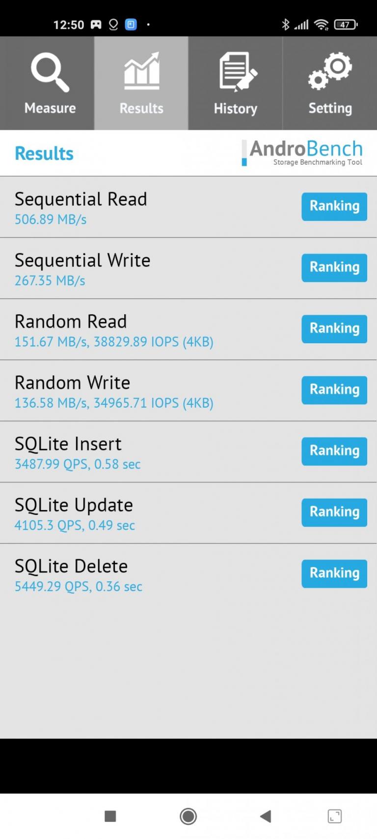Xiaomi Mi 11 Lite okostelefon teszt 16