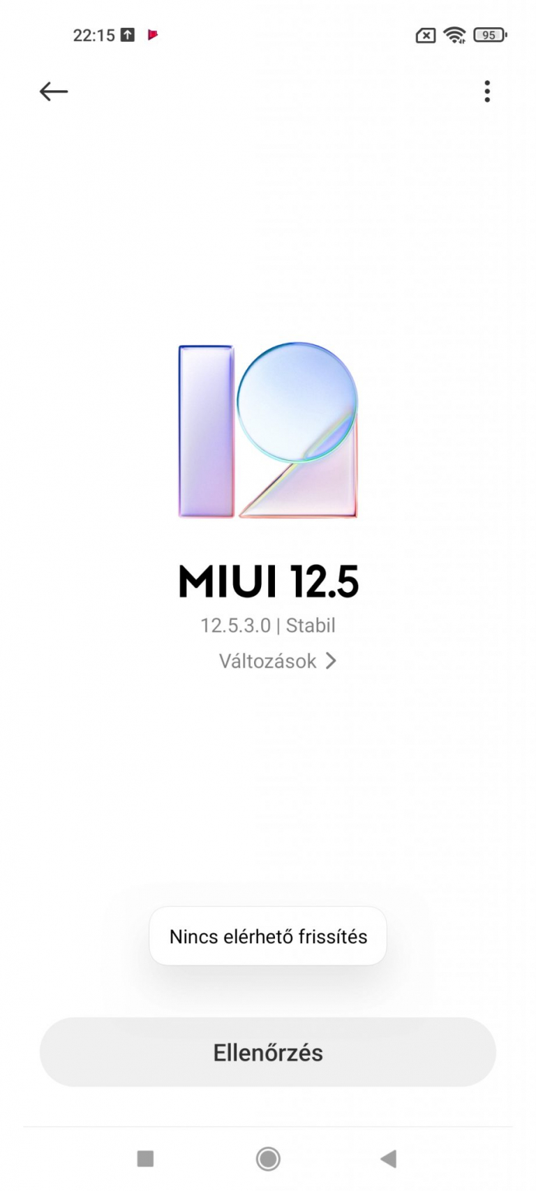 Xiaomi Mi 11 Lite 5G okostelefon teszt 20