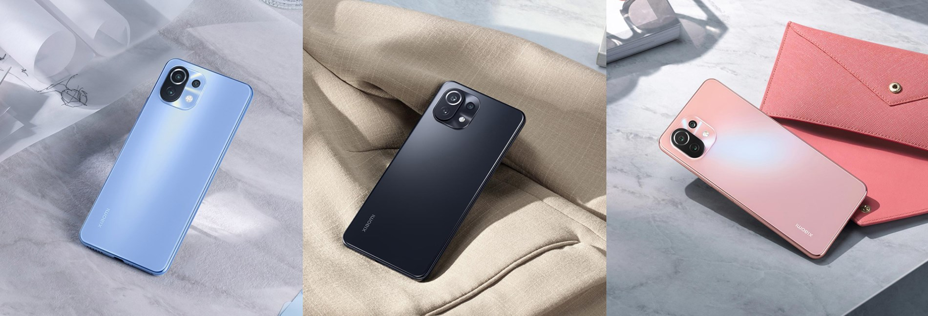 Xiaomi Mi 11 Lite okostelefon teszt 15