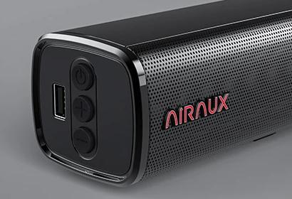 BlitzWolf Airaux AA-SAR1 hangprojektor teszt 12