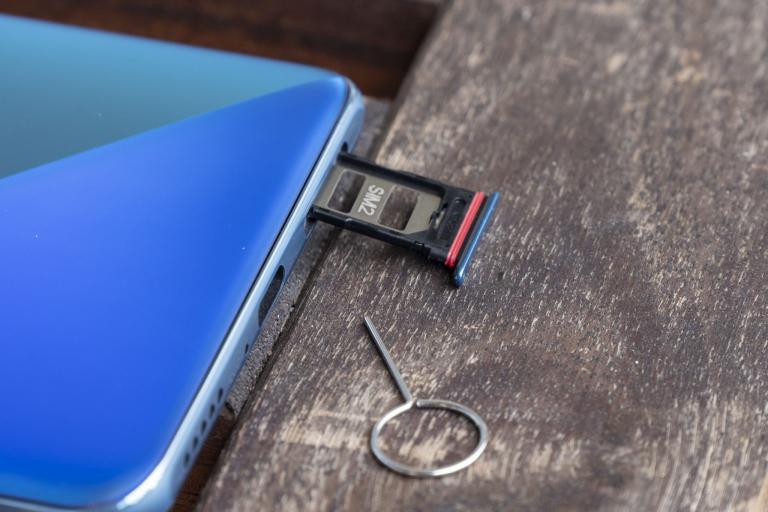 Poco F3 okostelefon teszt 11