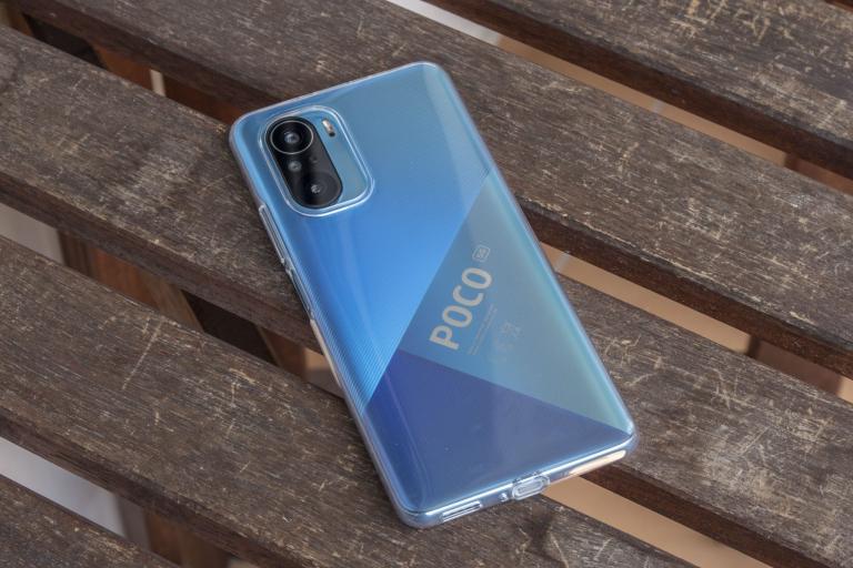 Poco F3 okostelefon teszt 13