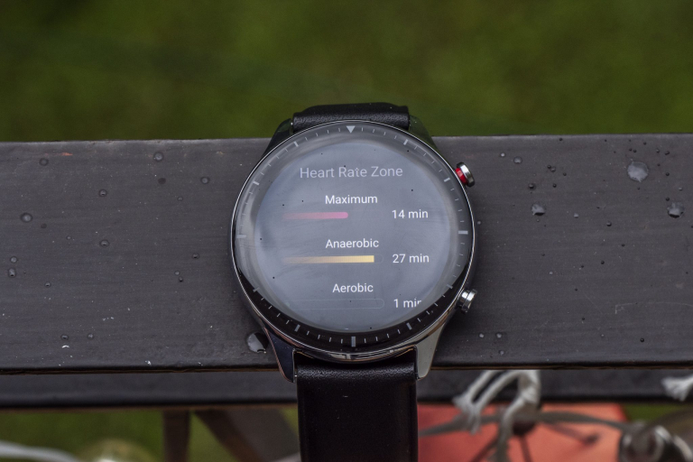 Xiaomi Amazfit GTR 2 sportóra teszt 21