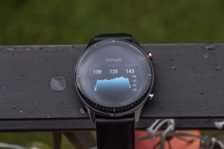 Xiaomi Amazfit GTR 2 sportóra teszt 24