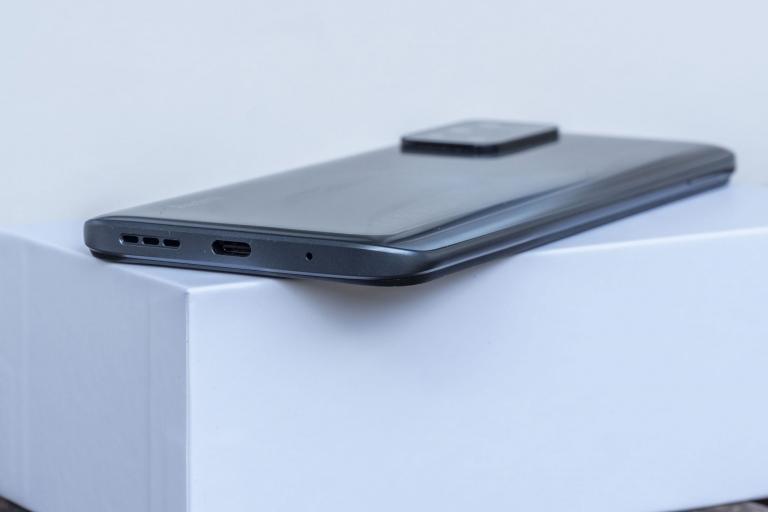 Xiaomi Redmi 10 okostelefon teszt 7