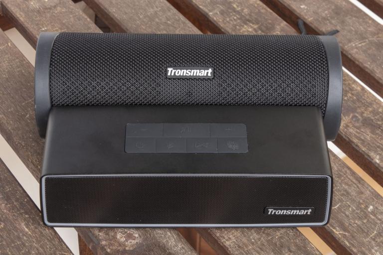 Tronsmart T6 Pro BT hangszóró teszt 8