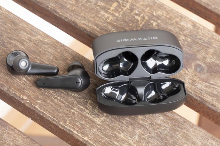 BlitzWolf BW-FYE11 TWS fülhallgató teszt 10