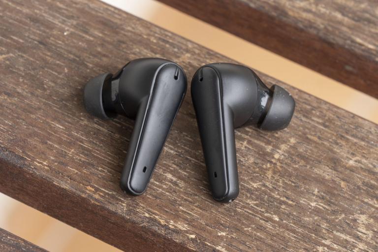 BlitzWolf BW-FYE11 TWS fülhallgató teszt 13