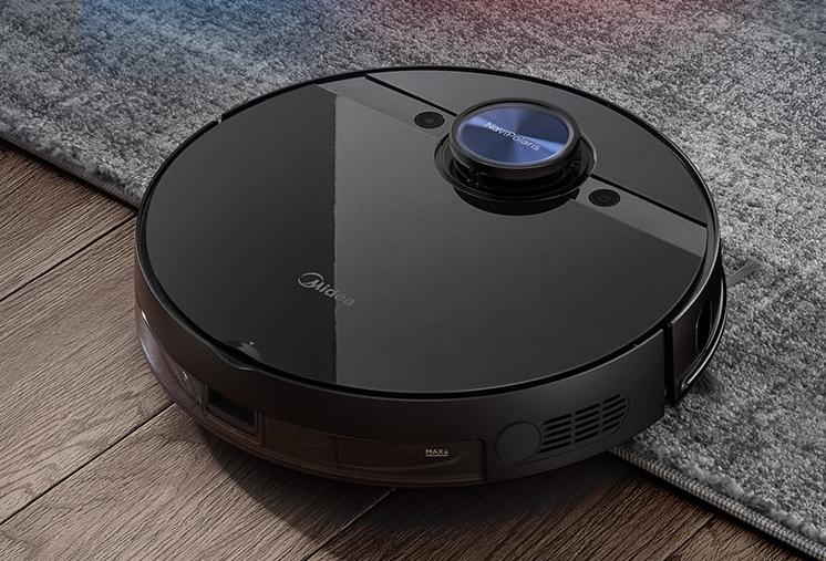 Már 200 dollár alatt a Midea M7 robotporszívó ára 2