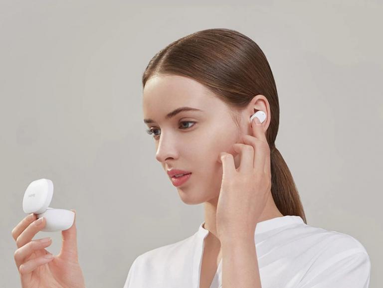 Xiaomi Redmi Airdots 3 fülhallgató vásár Alin 4