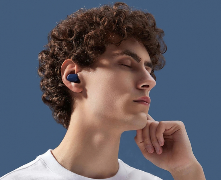 Xiaomi Redmi Airdots 3 fülhallgató vásár Alin 5