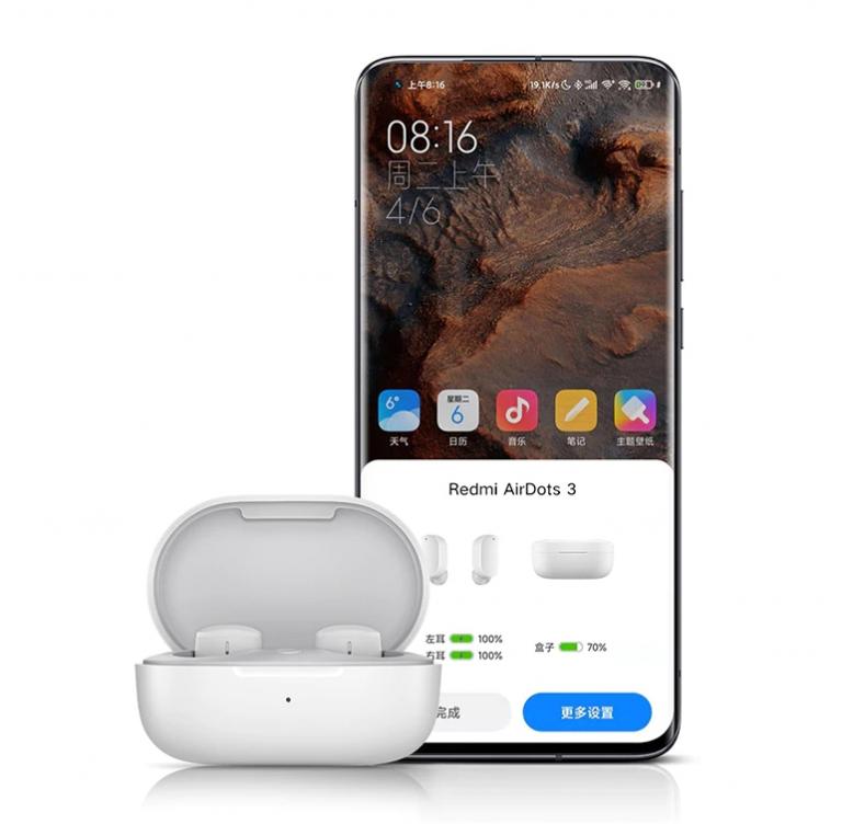 Xiaomi Redmi Airdots 3 fülhallgató vásár Alin 6