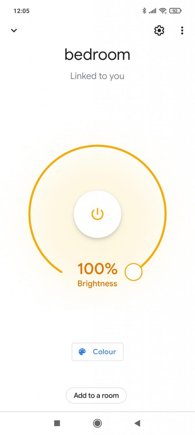 Govee programozható LED szalag teszt 34