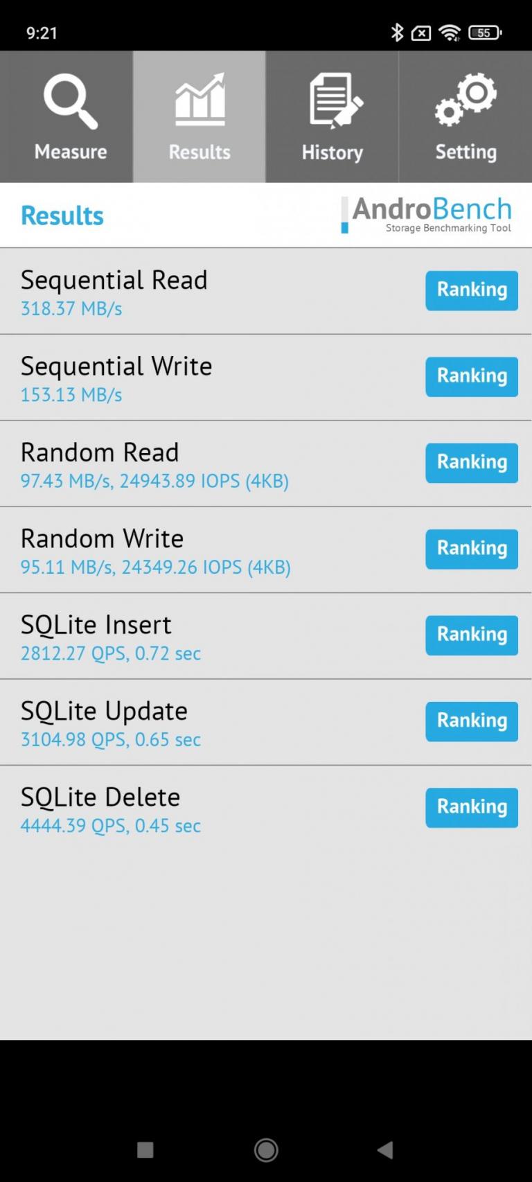Xiaomi Redmi 10 okostelefon teszt 17