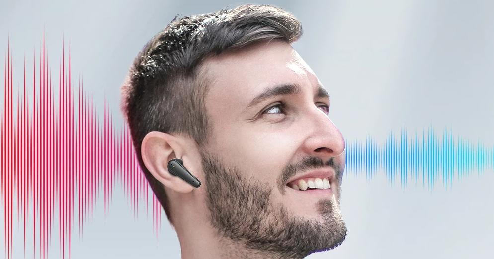 BlitzWolf BW-FYE11 TWS fülhallgató teszt 2